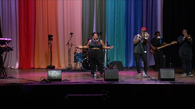 Theresa Payne - 2020 St. Louis Pridefest