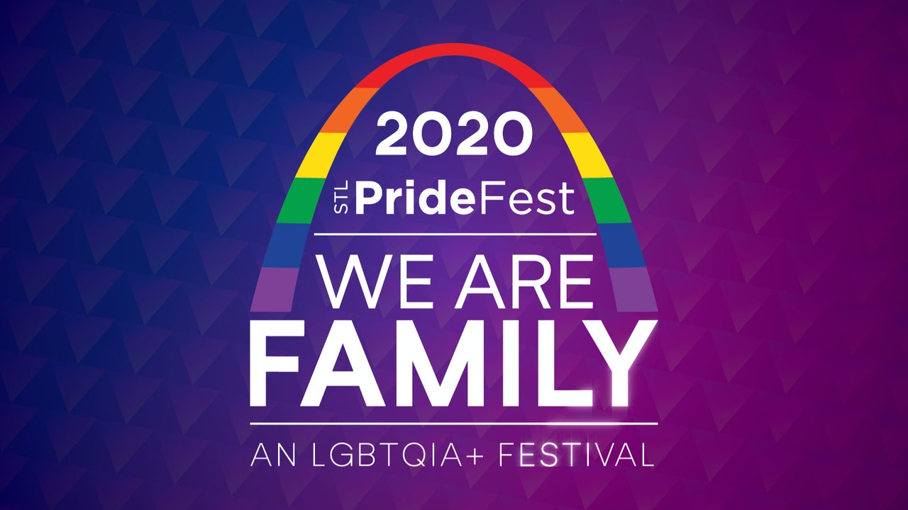 2020 StL Pridefest