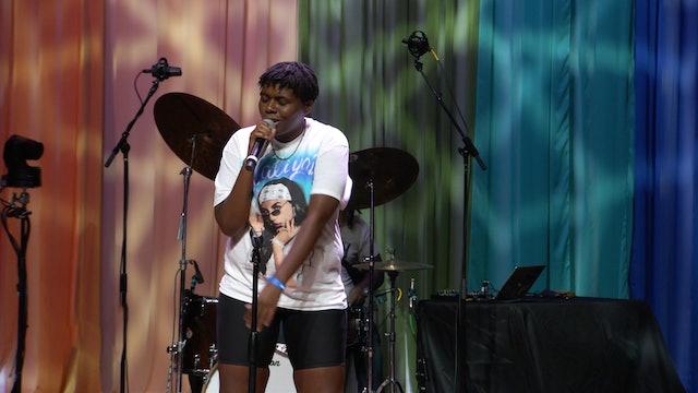 Paige Alyssa - 2020 St. Louis Pridefest