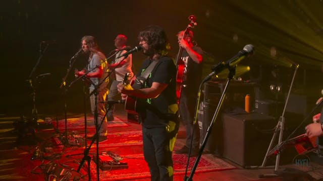 Greensky Bluegrass - Bottle Dry