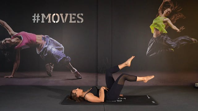 PILATES Basic Methodology //5