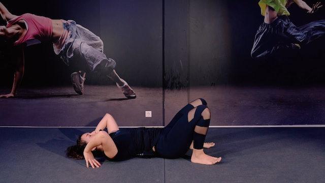 Body Flexibility Class