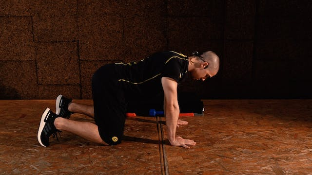 SHOULDER REHABILITATION Workout