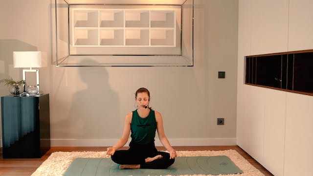 YOGA Home Flow