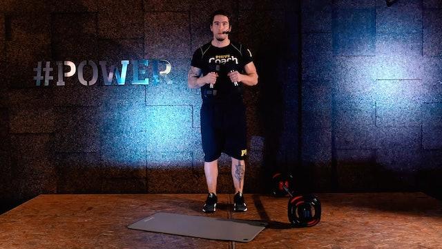 ARM Workout //2