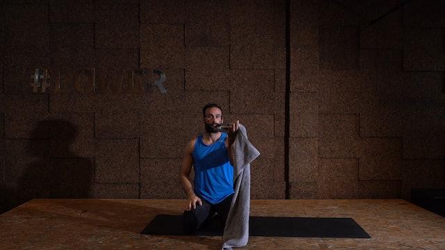 Body MOBILITY //4 - Shoulder