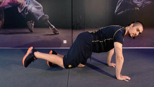 Hip Rehabilitation