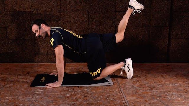 CORE Workout //1