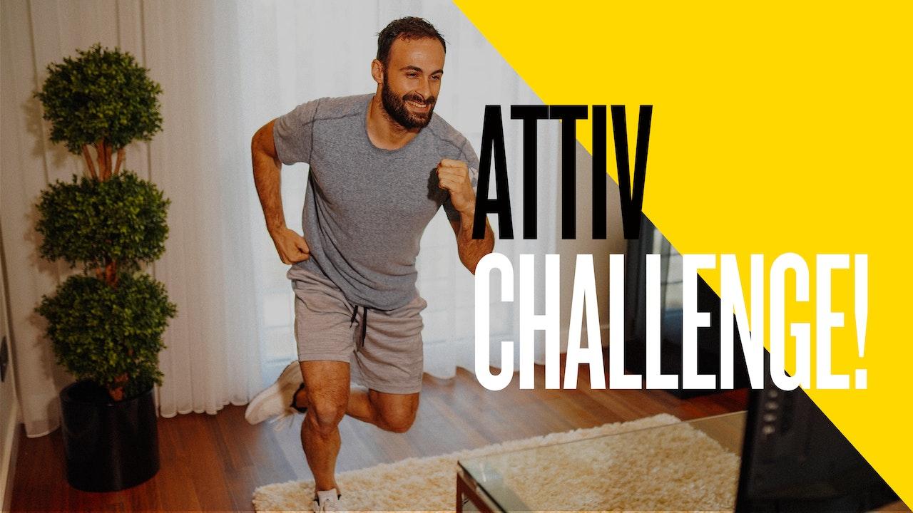 ATTIV CHALLENGE!
