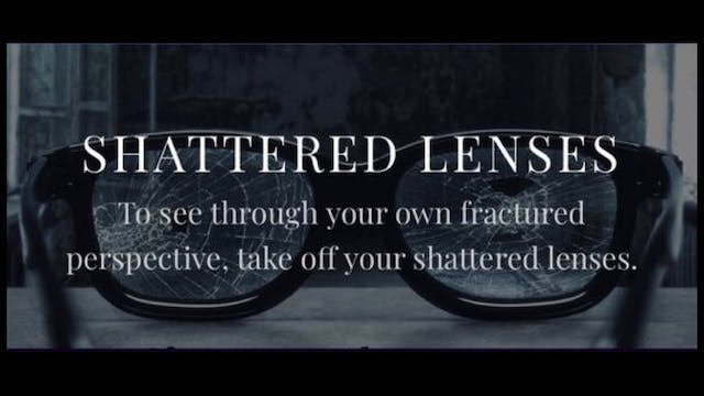 Shattered Lenses (Coming Soon!)