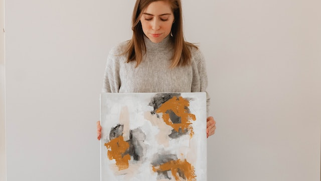 Intro to Abstract Painting