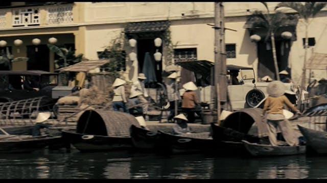 Dòng Máu Anh Hùng (The Rebel) Feature Film