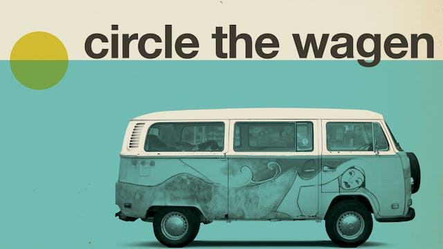 Circle The Wagen