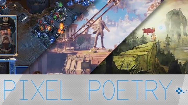 Pixel Poetry