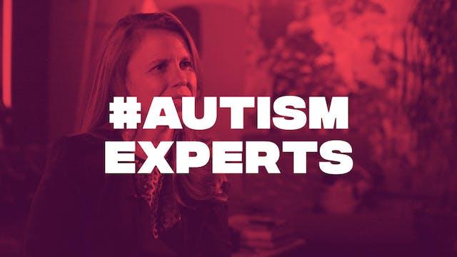 # Autism Experts