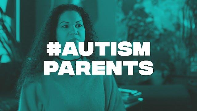 # Autism Parents & Families