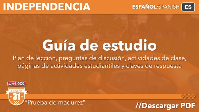 XLGS31-INDEPENDENCIA