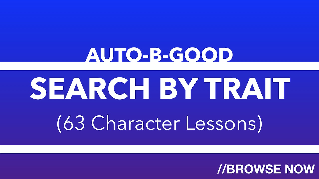 //SEARCH BY CHARACTER TRAIT