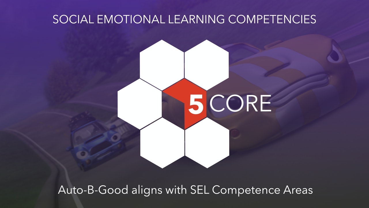 SEL 5 Core Competencies