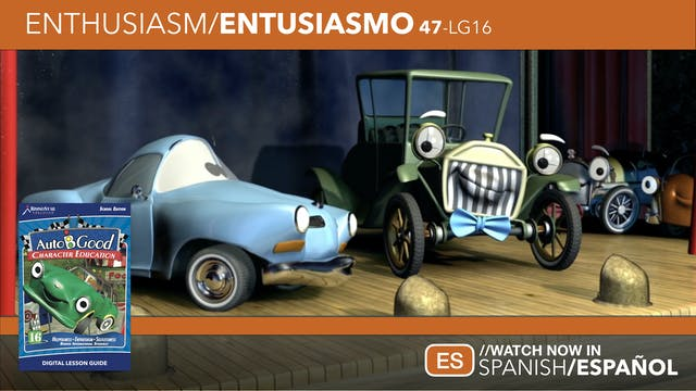 "(Enthusiasm) ""Lugg Nutt"" [SPANISH]"