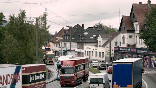Autobahn - Film (OV/OmU)