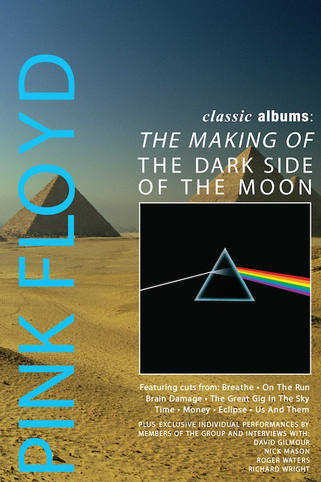 Pink Floyd: Classic Albums