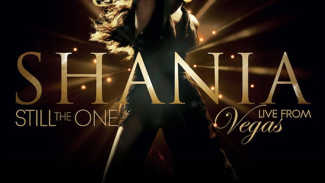 Shania Twain: Still The One - Live Fr...