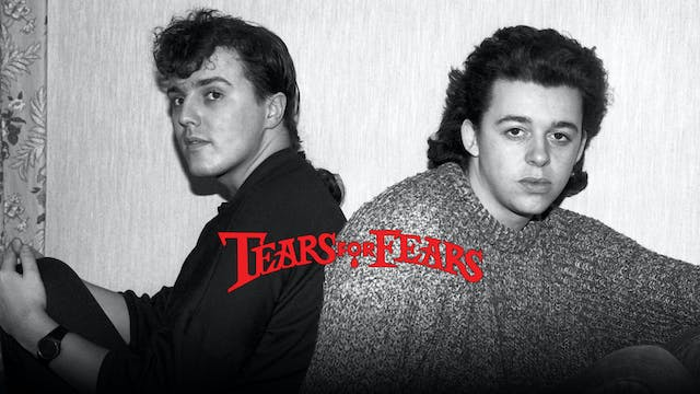 Tears For Fears: Classic Albums