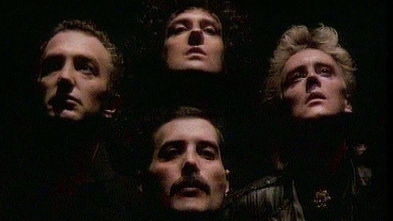 Recently Added: Queen