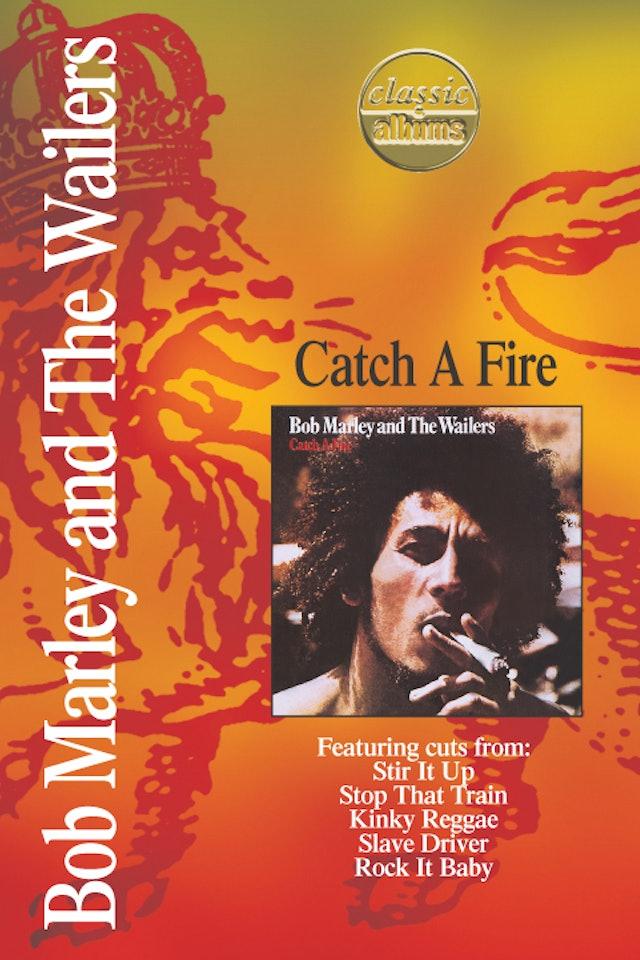 Bob Marley: Classic Albums