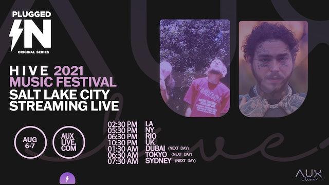 Hive Fest 2021