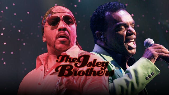 Isley Brothers: Summer Breeze - Great...