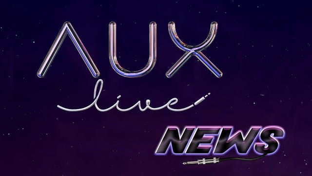 AUX Live News - May 17, 2021
