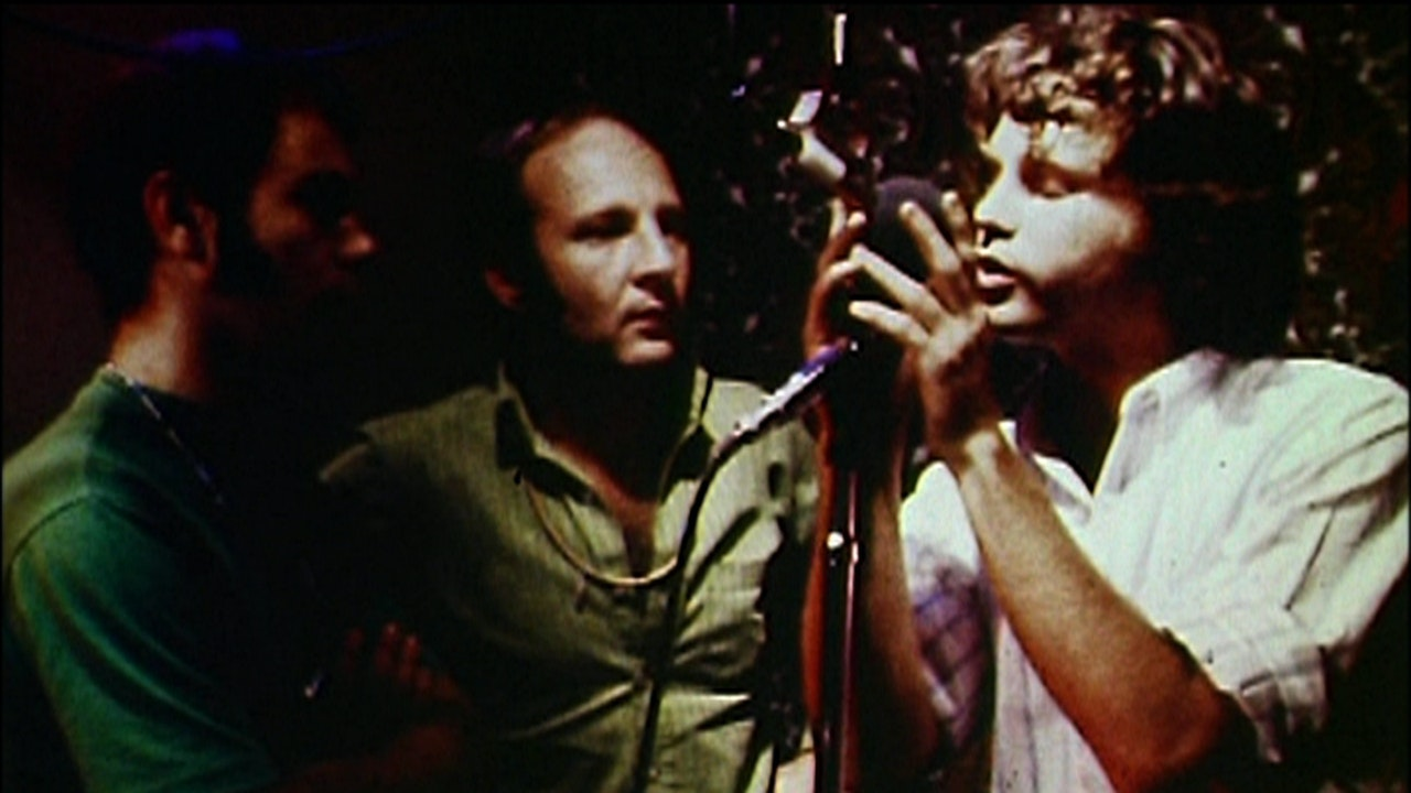 Recently Added: The Doors