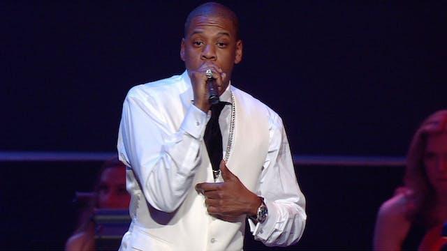 Jay Z Trailer