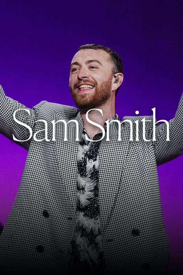 Sam Smith: Biggest Weekend 2018