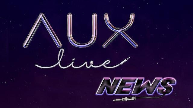 AUX Live News - March 22, 2021