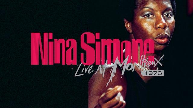 Nina Simone: Live at Montreux 1976