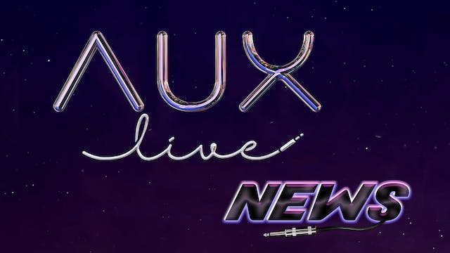 AUX Live News - April 23, 2021