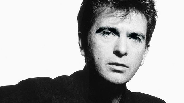 Recently Added: Peter Gabriel