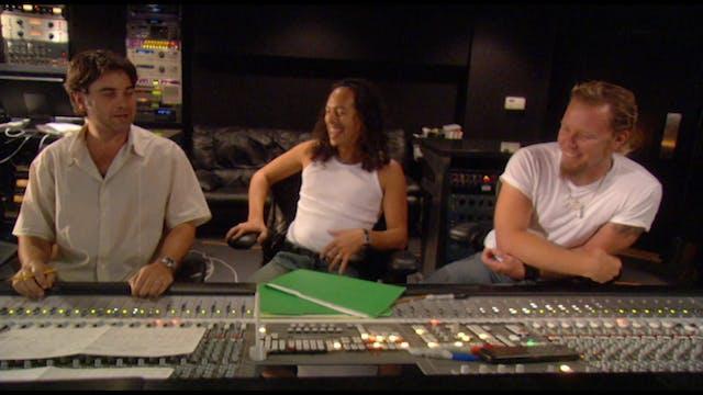 Metallica: Classic Albums