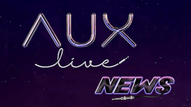 AUX Live News - March 26, 2021