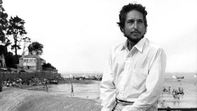 Bob Dylan: Down The Tracks