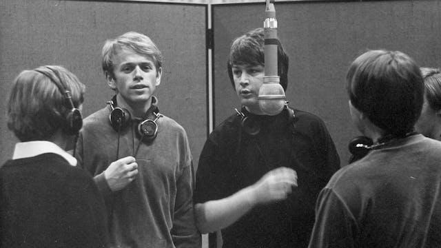 The Beach Boys: Classic Albums