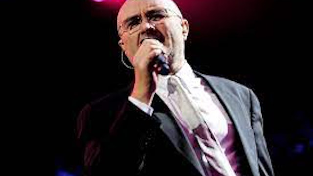 Recently Added: Phil Collins
