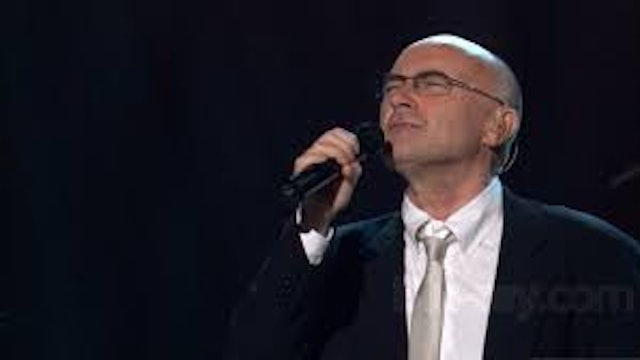 Phil Collins - Going Back To Detroit