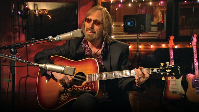 Tom Petty: Classic Albums