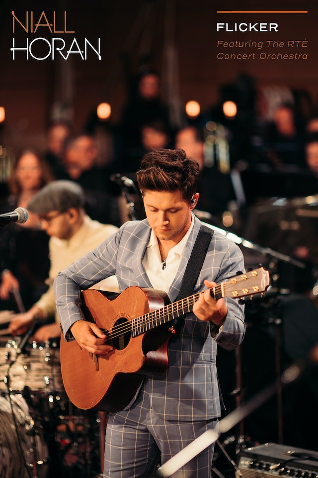 Niall Horan: Live With The RTE Orchestra