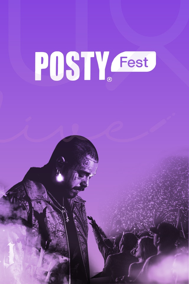 Post Malone: Relive PostyFest