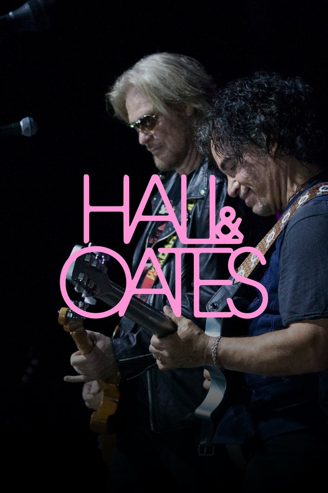 Hall And Oates: Live In Dublin 2014